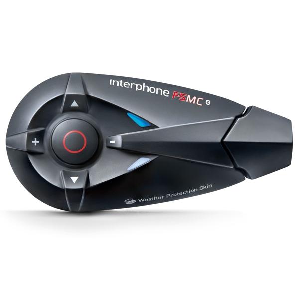 Cellular Line interphone F5MC シングルパック