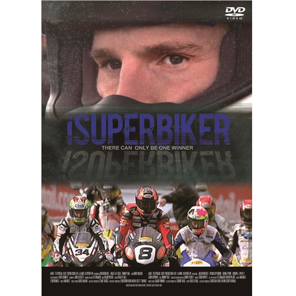 Wick Visual Bureau I SUPERBIKER