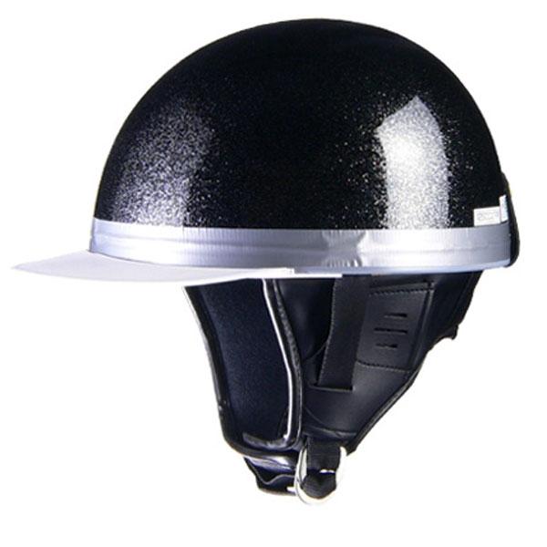 リード工業 Mコルクハーフヘルメット
