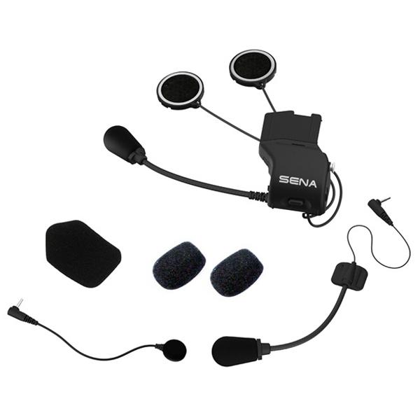 SENA セナ 20S-A0202 20S ユニバーサルヘルメットクランプキット(マイク付)
