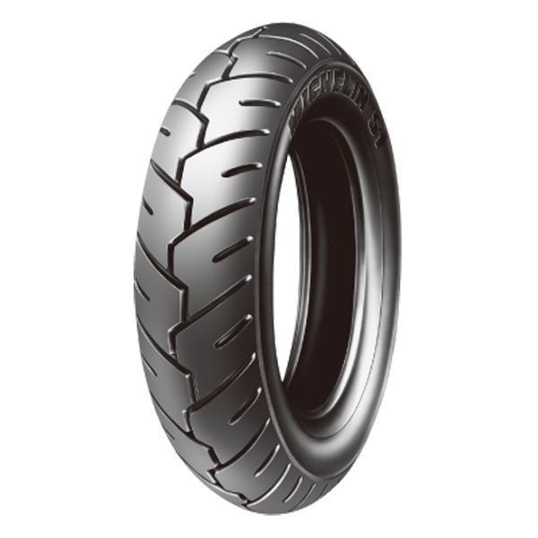 Michelin 【EDLP】S1 80/100-10 46J TL/TT 38030 4985009528709