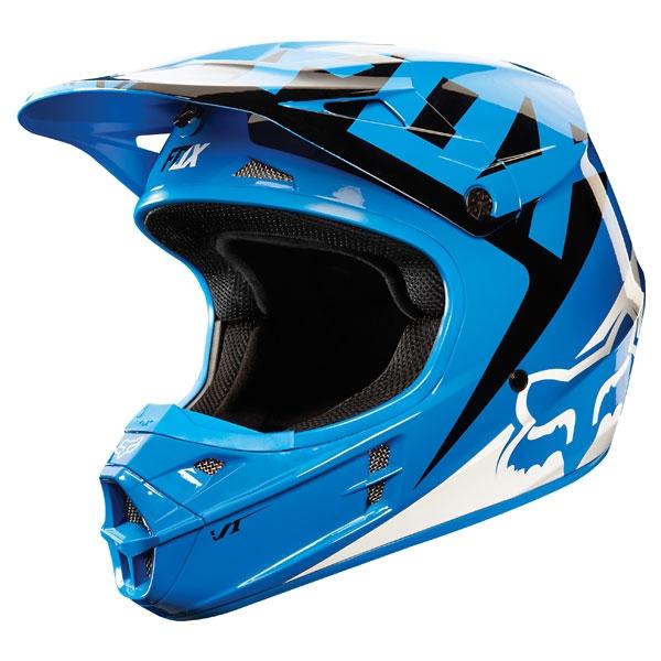 FOX RACING 2015年モデル V1ヘルメット RACE【レース】