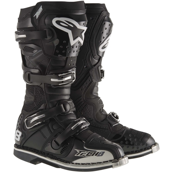 alpinestars TECH 8 RS ブーツ