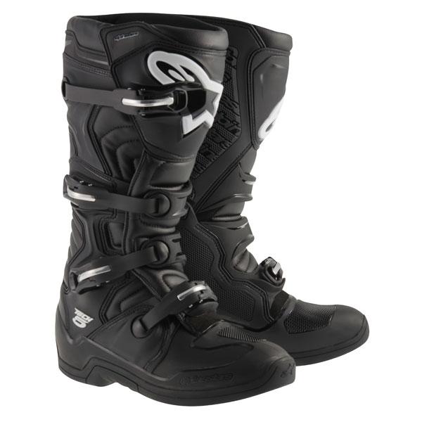 alpinestars 〔WEB価格〕TECH 5 ブーツ ブラック ◆全5色◆