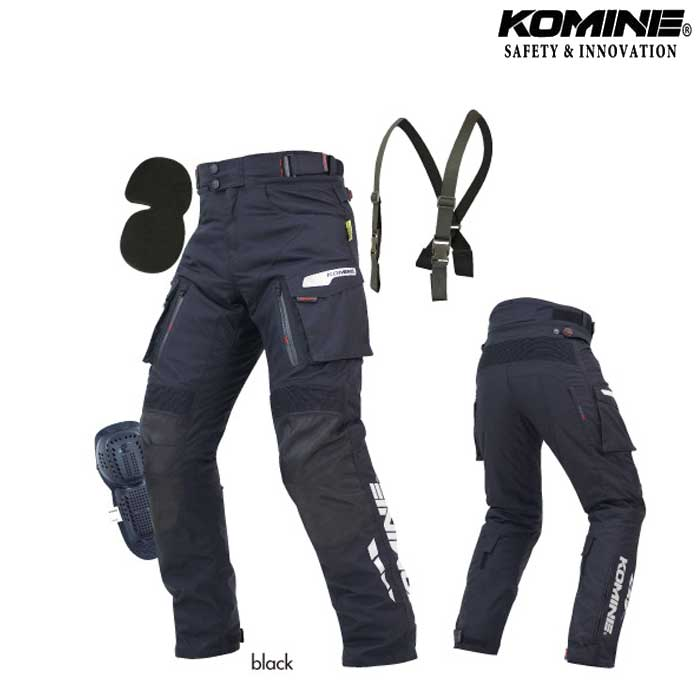komine PK-914 ウインターパンツ 『ゲルマニア』GERMANIA BIG SIZE