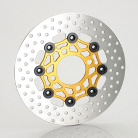 KITACO フローティングディスクローター