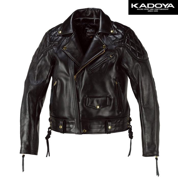 KADOYA FPW-EVO レザージャケット(ハード)