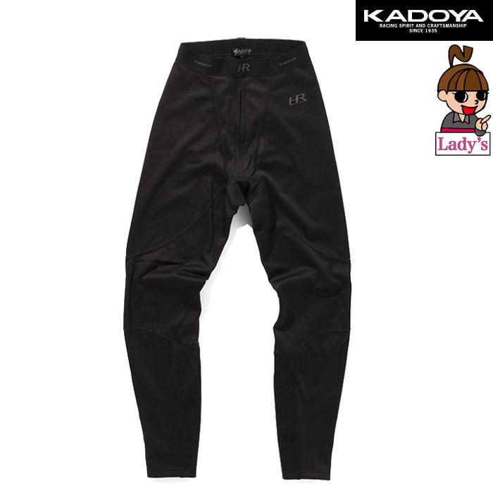 KADOYA 〔WEB価格〕レディース HRT4-PANTS インナーパンツ