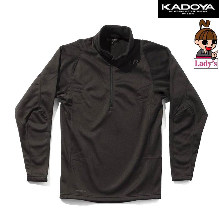 KADOYA レディース HRT4-インナーシャツ