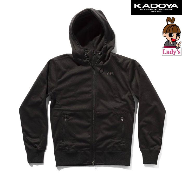 KADOYA 〔WEB価格〕【レディース】 HRT4-PARKA インナーパーカー