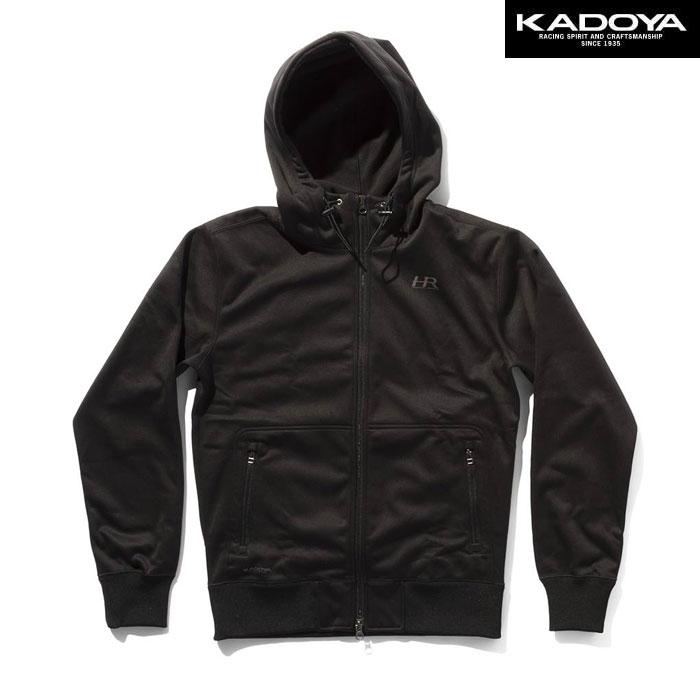 KADOYA HRT4-PARKA インナーパーカー