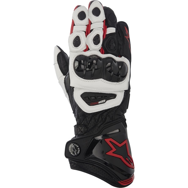 GP PRO LEATHER GLOVES