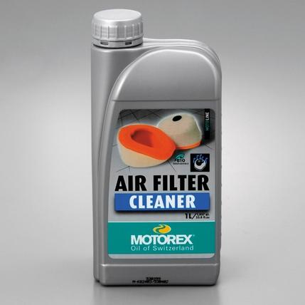 MOTOREX エアフィルタークリーナー 1L
