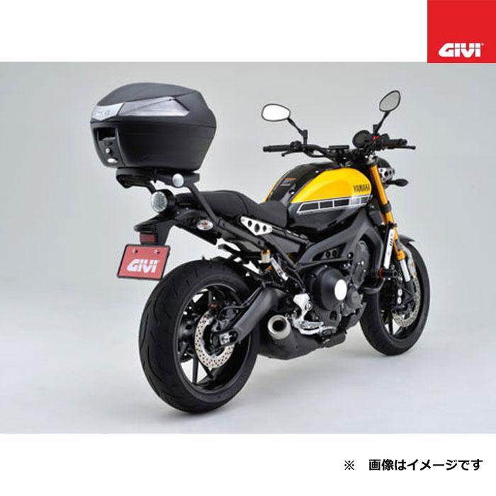 GIVI GIVI 2115FZ モノラック用フィッティング