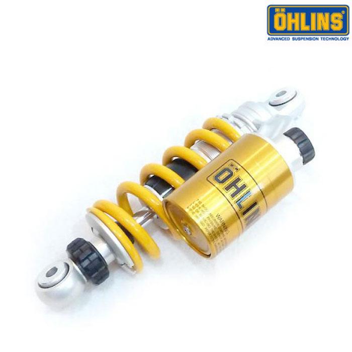 OHLINS リアショックアブソーバー S36PR1C1