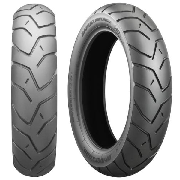 BRIDGESTONE adventure A40 リア MCR00011 4961914864354