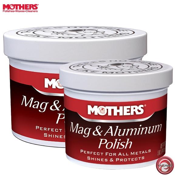 MOTHERS マグ&アルミポリッシュ