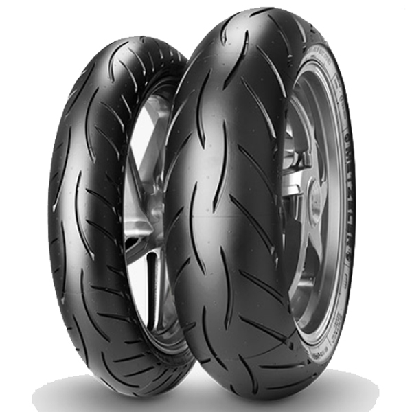 METZELER 〔WEB価格〕SPORTEC M5  INTERACT 120/70ZR17&190/55ZR17 前後セット