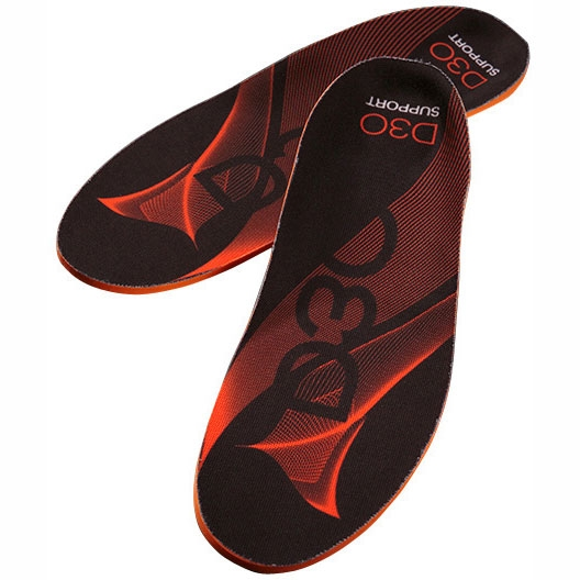 HYOD PRODUCTS DPA001 D3O SUPPORT INSOLE(インソール)