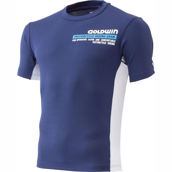 GOLDWIN So Cool マキシフレッシュ Tシャツ