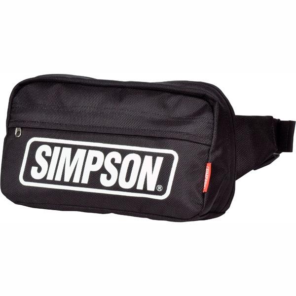 SIMPSON ウエストバッグ