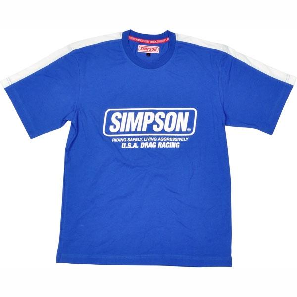 SIMPSON Tシャツ
