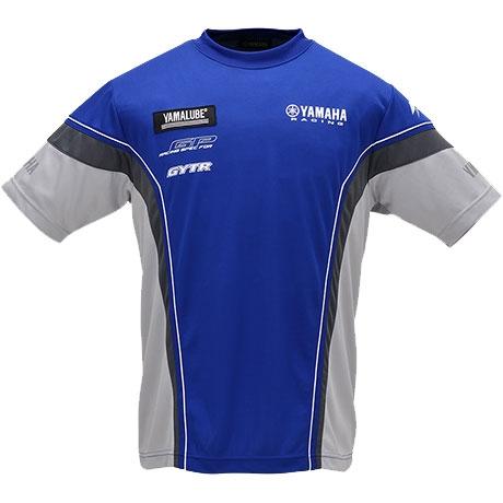 YRE05 ヤマハレーシング クールマックスTシャツ