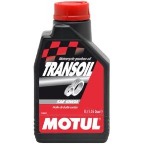 MOTUL 〔WEB価格〕TRANSOIL 10W30  1L