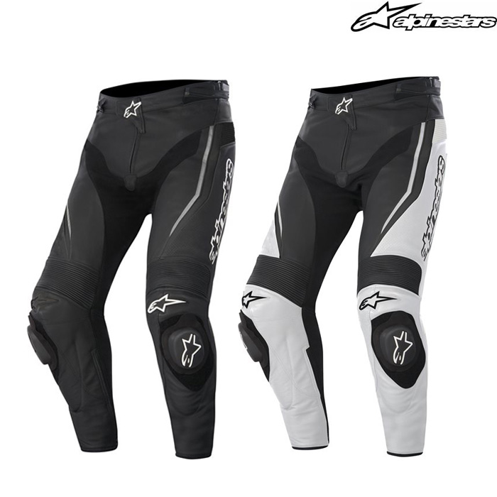 alpinestars 〔WEB価格〕TRACK LEATHER PANTS