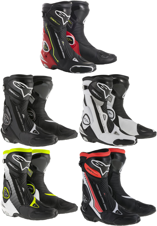alpinestars S-MX PLUS BOOTS