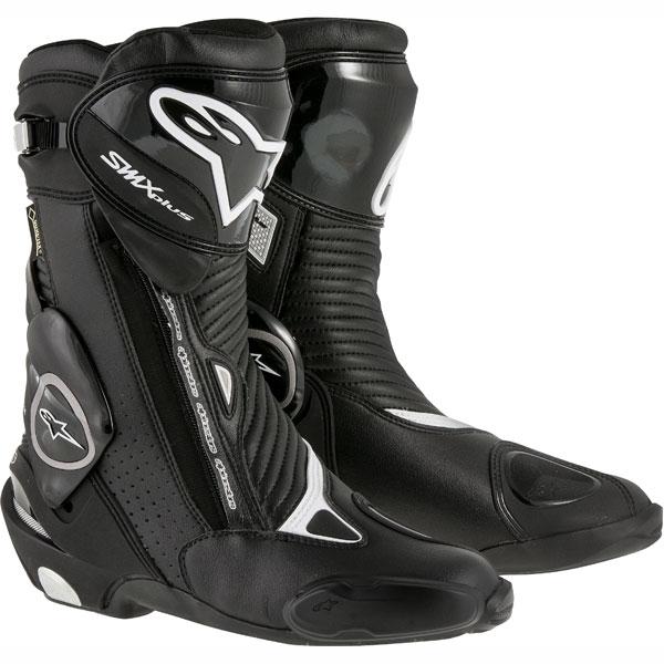 alpinestars S-MX PLUS GORETEX BOOTS