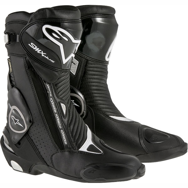alpinestars S-MX PLUS GORETEX BOOTS