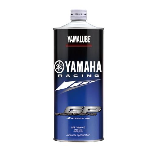YAMAHA 〔WEB価格〕RS4GP レーシングスペックオイル 10W-40 1L 90793-32155 化学合成油