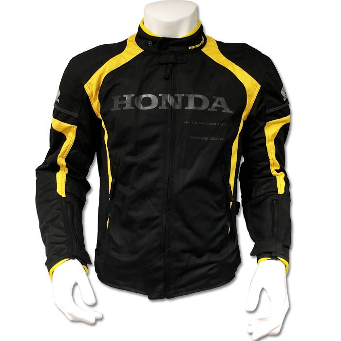 HONDA 【WEB限定】ストライカーメッシュジャケット