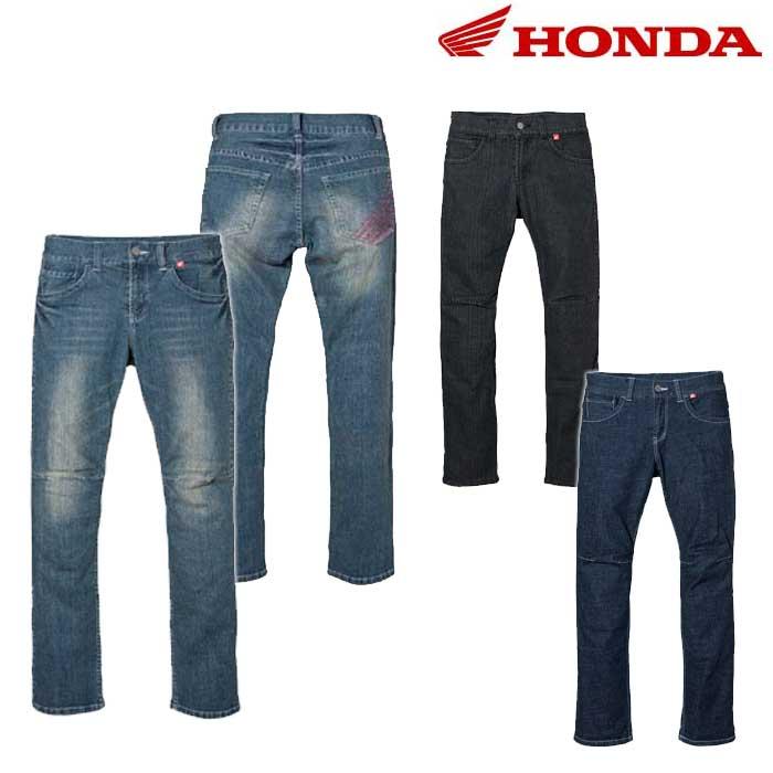 HONDA 0SYTN-T23 ライディングデニムパンツ
