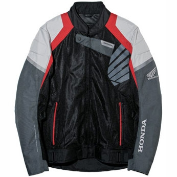 HONDA 【WEB限定】ライディングメッシュジャケット