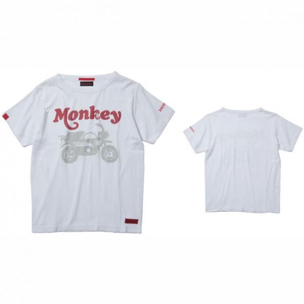 HONDA モンキー Tシャツ