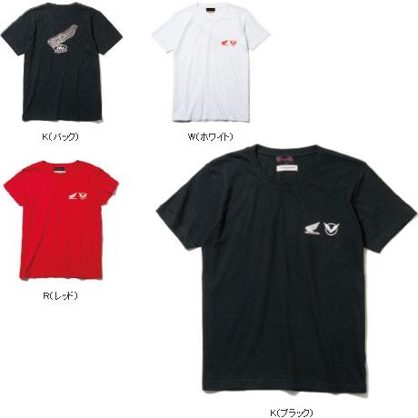 HONDA 半袖Tシャツ C