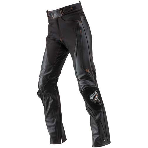 ST-X D3O MESH PANTS(STRAIGHT)