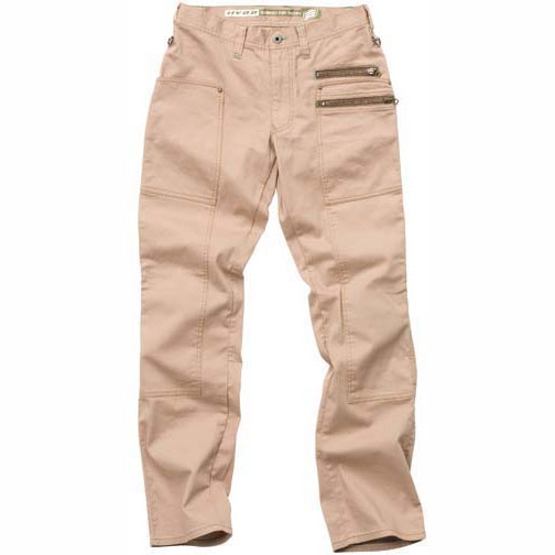 HYOD PRODUCTS 【在庫限り】D3O DOUBLE KNEE PANTS
