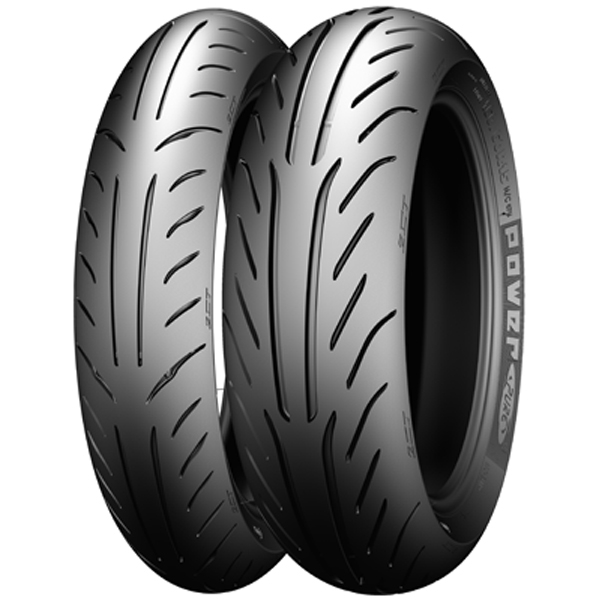 Michelin POWER PURE SC F/R 701830 4985009545126