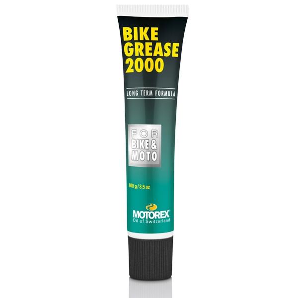 MOTOREX 〔WEB価格〕バイクグリス2000