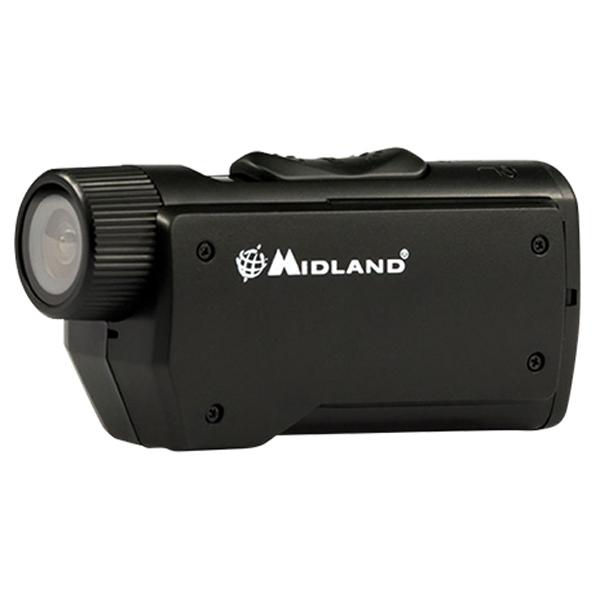 MIDLAND 【WEB会員限定】C1175 XTC270 フルHDアクションカメラ