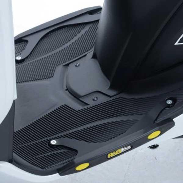 R&G Racing フットボードスライダー