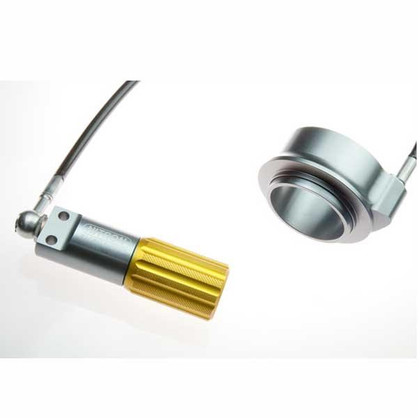 NITRON Hydraulic Preload Adjuster オプション(ショックセット購入時用)