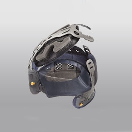 Arai RX-7X EP システム内装