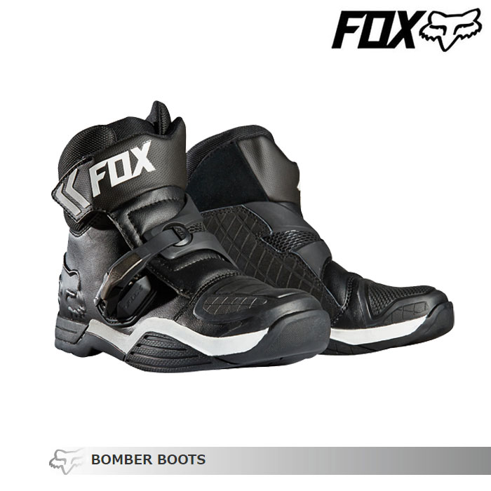 FOX RACING 〔WEB価格〕ボンバー ブーツ 【BOMBER】