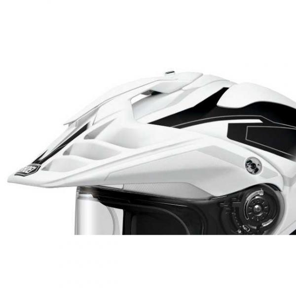 SHOEI ヘルメット バイザー V-460 HORNET ADV SEEKER