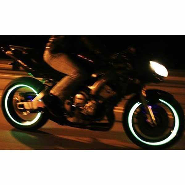 Riding House 【アウトレット】個別配送のみ LUNASEE ホイールライティングシステム