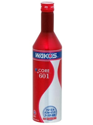 WAKO'S CORE601 【究極のガソリン燃料添加剤】